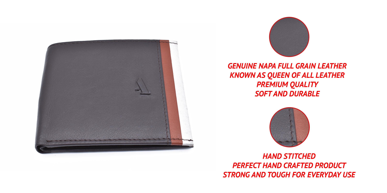 Wallet - W335